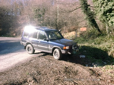Some Usefull Links For Land Rover Owners